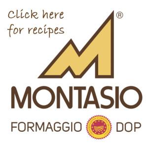 Logo_ Montasio formaggio DOP edit
